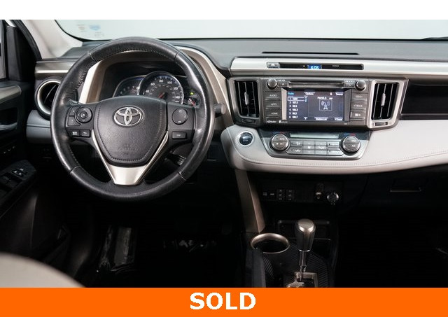 2015 Toyota RAV4 4D Sport Utility - 504337 - Image 30