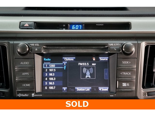 2015 Toyota RAV4 4D Sport Utility - 504337 - Image 32