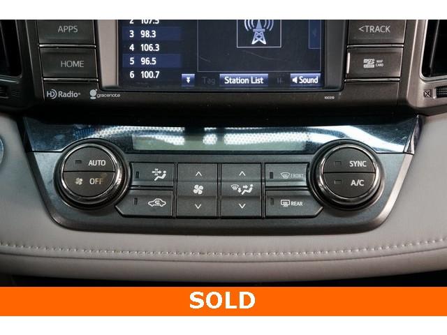 2015 Toyota RAV4 4D Sport Utility - 504337 - Image 34