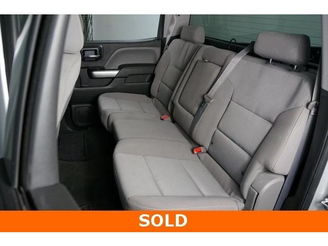 2015 Chevrolet Silverado 1500 LT1 4D Crew Cab - 504335S - Image 21