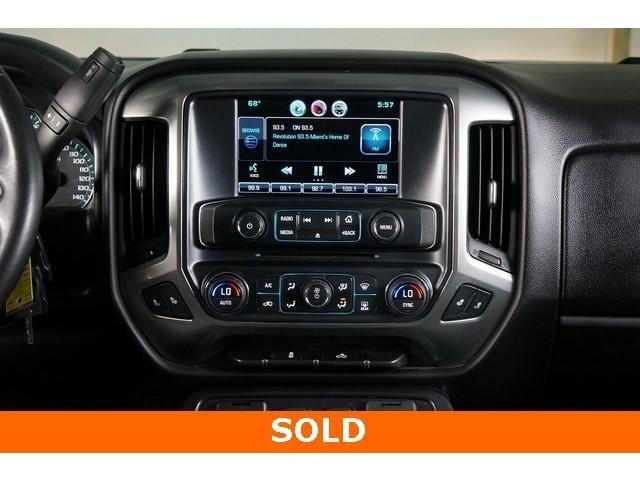 2015 Chevrolet Silverado 1500 LT1 4D Crew Cab - 504335S - Image 31
