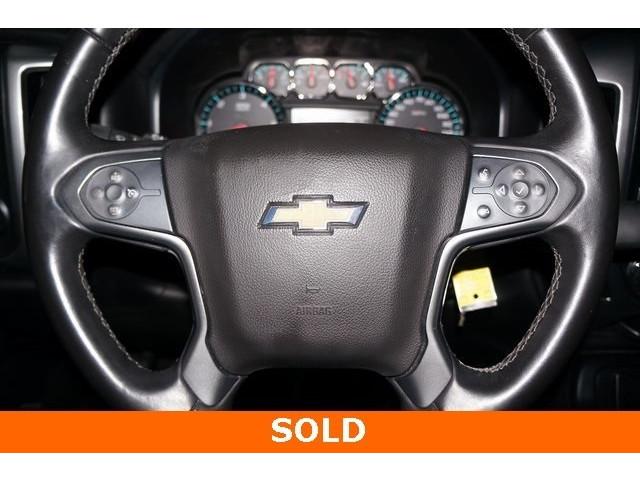 2015 Chevrolet Silverado 1500 LT1 4D Crew Cab - 504335S - Image 37