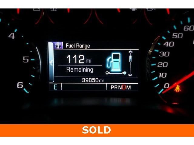 2015 Chevrolet Silverado 1500 LT1 4D Crew Cab - 504335S - Image 38