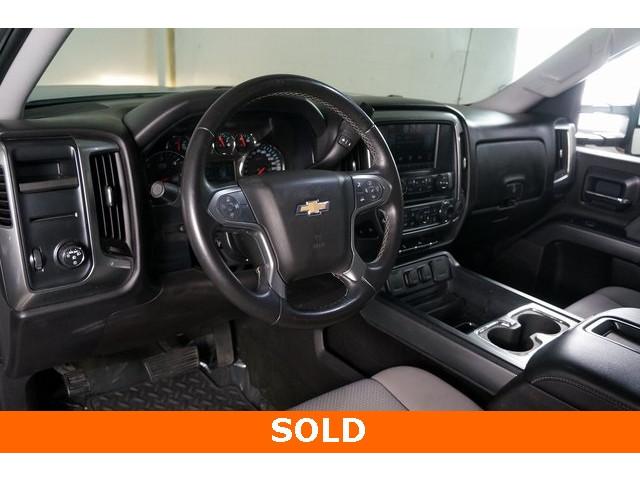 2015 Chevrolet Silverado 1500 LT1 4D Crew Cab - 504335S - Image 16