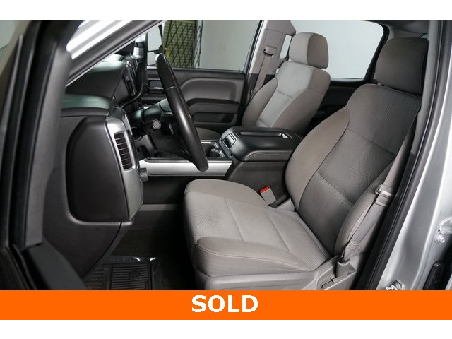 2015 Chevrolet Silverado 1500 LT1 4D Crew Cab - 504335S - Image 17