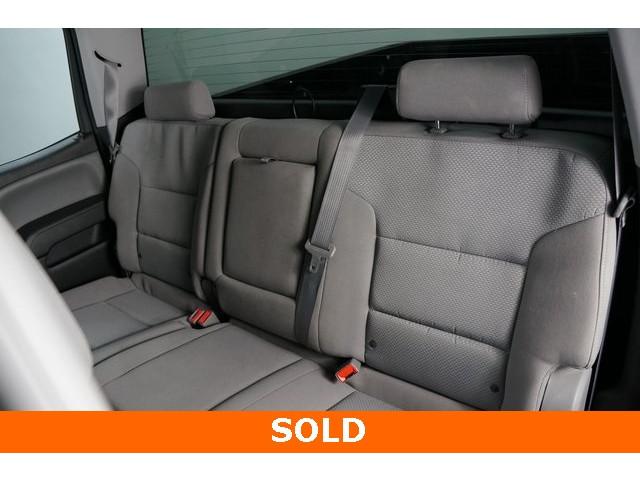 2015 Chevrolet Silverado 1500 LT1 4D Crew Cab - 504335S - Image 22