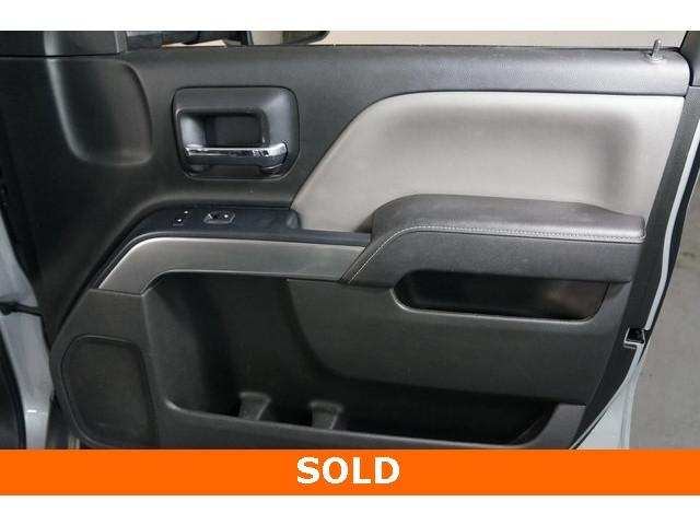 2015 Chevrolet Silverado 1500 LT1 4D Crew Cab - 504335S - Image 24