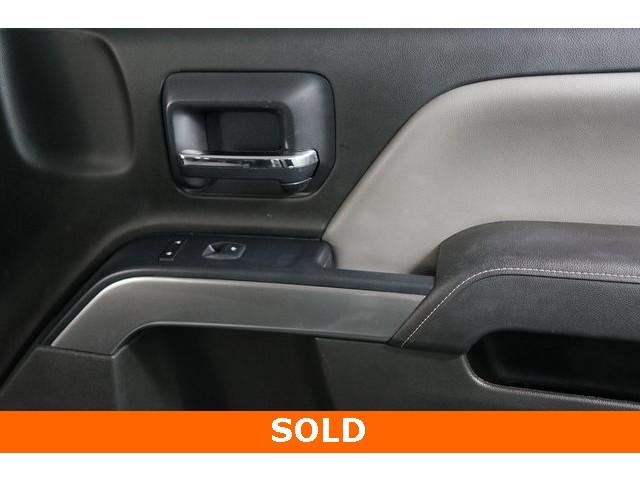 2015 Chevrolet Silverado 1500 LT1 4D Crew Cab - 504335S - Image 25