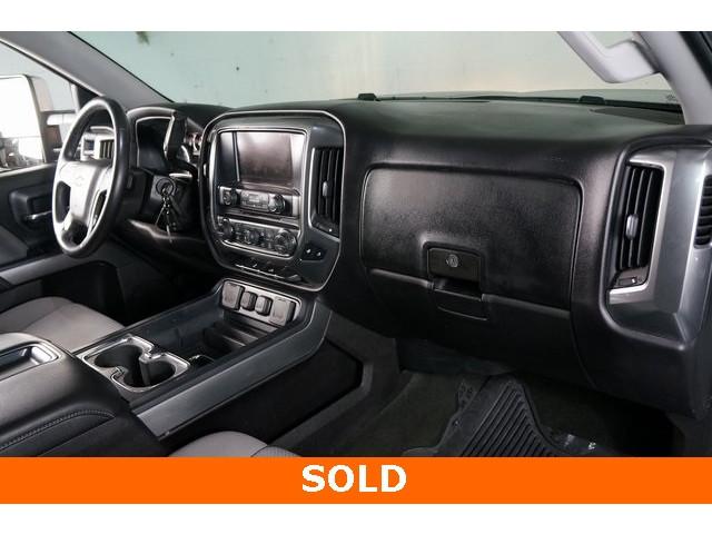 2015 Chevrolet Silverado 1500 LT1 4D Crew Cab - 504335S - Image 26