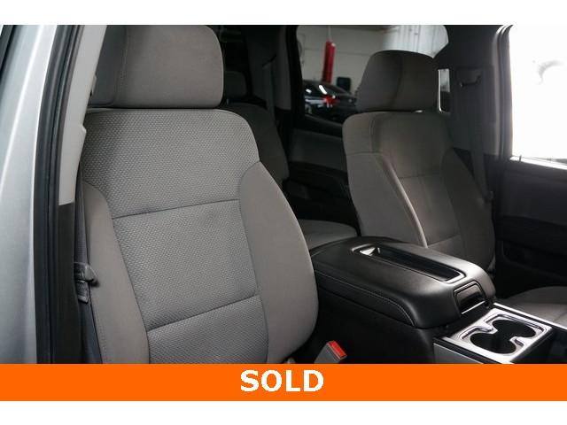2015 Chevrolet Silverado 1500 LT1 4D Crew Cab - 504335S - Image 27