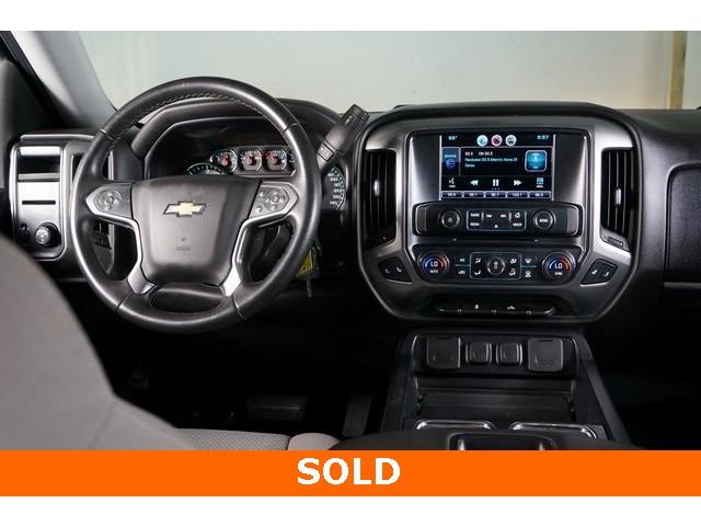 2015 Chevrolet Silverado 1500 LT1 4D Crew Cab - 504335S - Image 30