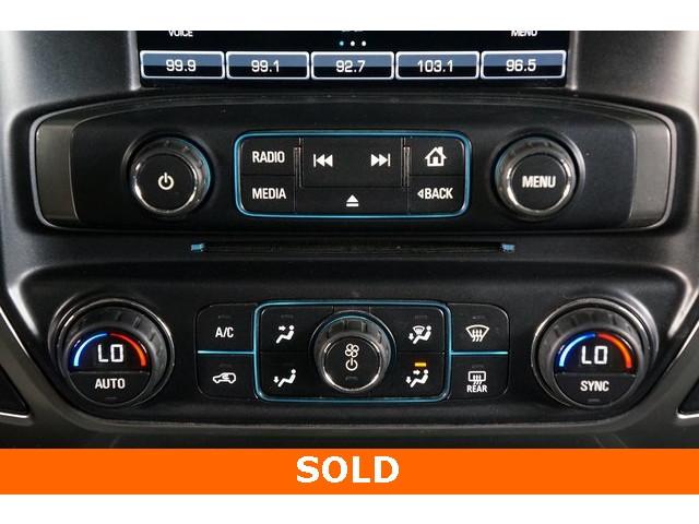 2015 Chevrolet Silverado 1500 LT1 4D Crew Cab - 504335S - Image 34