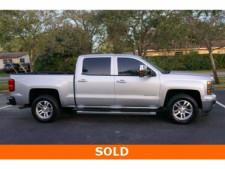 2015 Chevrolet Silverado 1500 LT1 4D Crew Cab - 504335S - Thumbnail 8