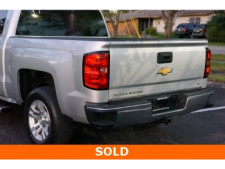 2015 Chevrolet Silverado 1500 LT1 4D Crew Cab - 504335S - Thumbnail 11