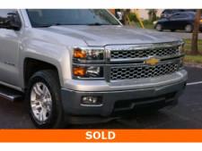 2015 Chevrolet Silverado 1500 LT1 4D Crew Cab - 504335S - Thumbnail 9