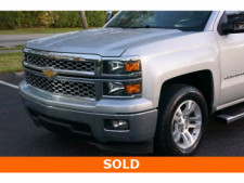 2015 Chevrolet Silverado 1500 LT1 4D Crew Cab - 504335S - Thumbnail 10
