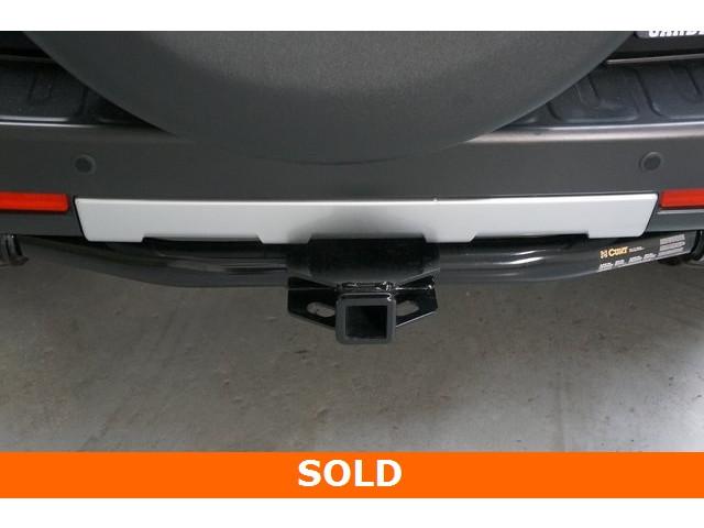 2012 Toyota FJ Cruiser 4D Sport Utility - 504354 - Image 17