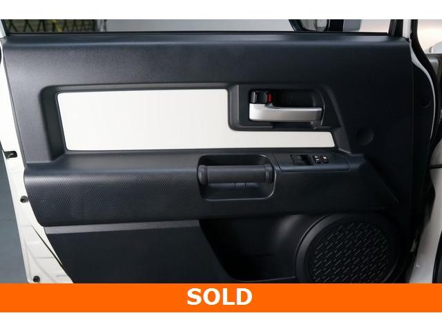 2012 Toyota FJ Cruiser 4D Sport Utility - 504354 - Image 18