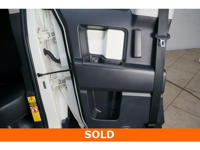 2012 Toyota FJ Cruiser 4D Sport Utility - 504354 - Image 22