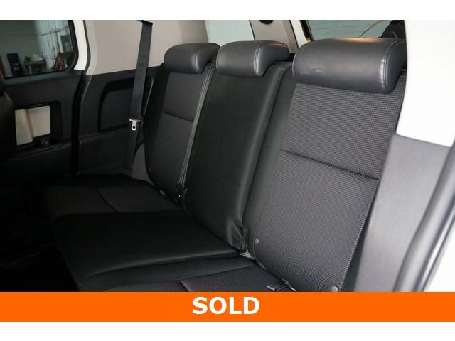 2012 Toyota FJ Cruiser 4D Sport Utility - 504354 - Image 23