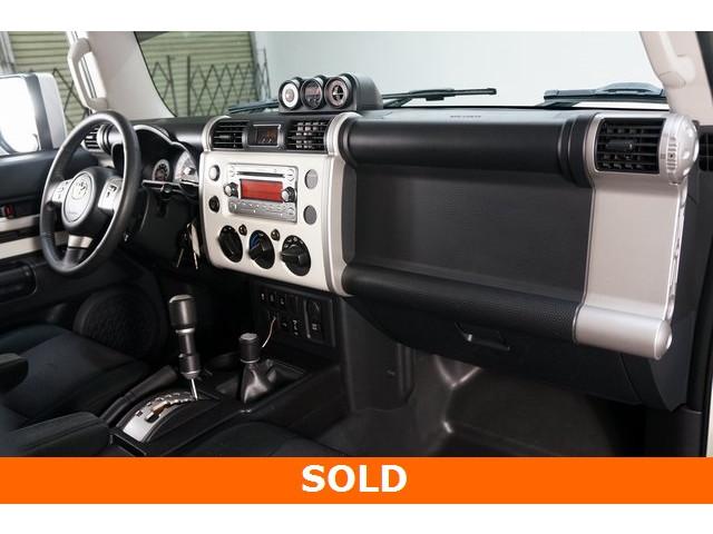 2012 Toyota FJ Cruiser 4D Sport Utility - 504354 - Image 26