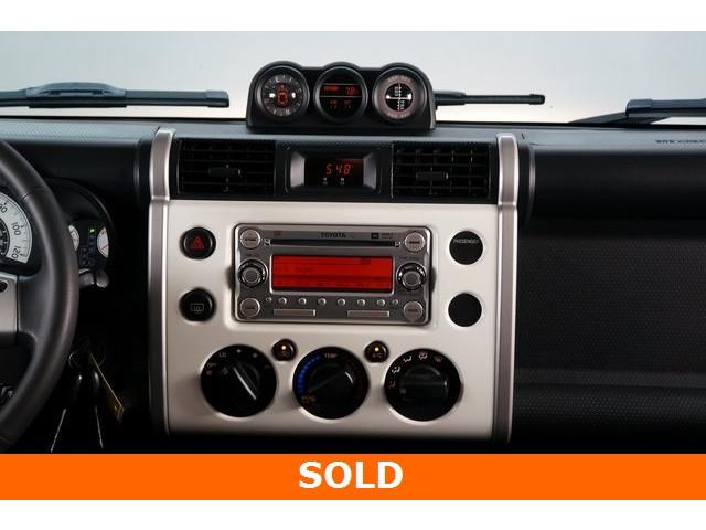 2012 Toyota FJ Cruiser 4D Sport Utility - 504354 - Image 30