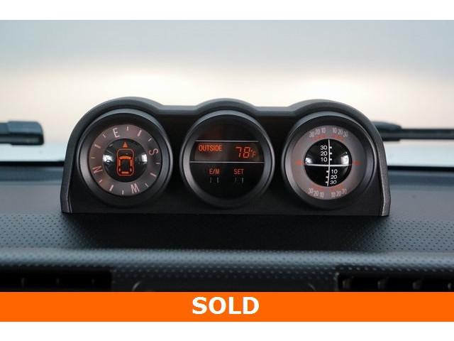 2012 Toyota FJ Cruiser 4D Sport Utility - 504354 - Image 31