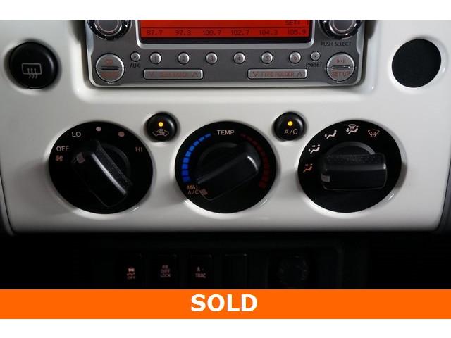 2012 Toyota FJ Cruiser 4D Sport Utility - 504354 - Image 33