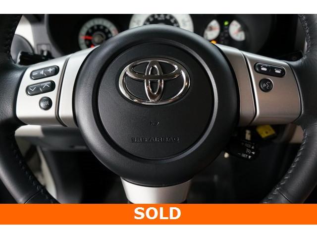 2012 Toyota FJ Cruiser 4D Sport Utility - 504354 - Image 37