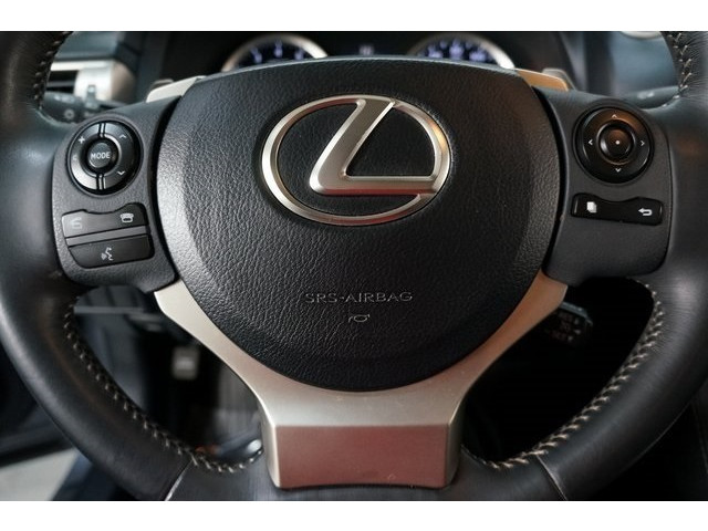 2015 Lexus IS 4D Sedan - 504374 - Image 38