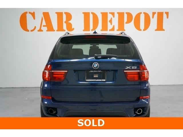 2012 BMW X5 4D Sport Utility - 504362A - Image 6