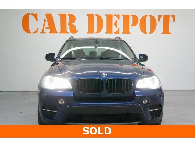 2012 BMW X5 4D Sport Utility - 504362A - Image 2
