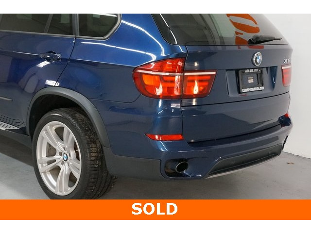 2012 BMW X5 4D Sport Utility - 504362A - Image 11