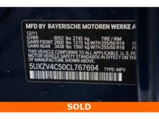 2012 BMW X5 4D Sport Utility - 504362A - Thumbnail 40