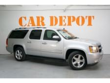 2014 Chevrolet Suburban 1500 4D Sport Utility - 504401 - Thumbnail 1