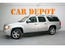 2014 Chevrolet Suburban 1500 4D Sport Utility - 504401 - Thumbnail 3