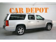 2014 Chevrolet Suburban 1500 4D Sport Utility - 504401 - Thumbnail 7