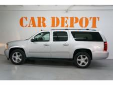 2014 Chevrolet Suburban 1500 4D Sport Utility - 504401 - Thumbnail 4