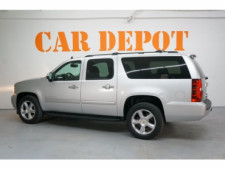 2014 Chevrolet Suburban 1500 4D Sport Utility - 504401 - Thumbnail 5