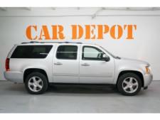 2014 Chevrolet Suburban 1500 4D Sport Utility - 504401 - Thumbnail 8