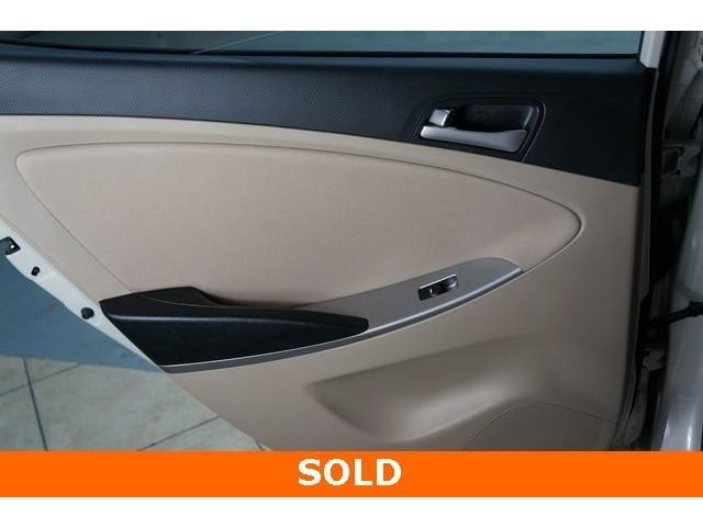 2016 Hyundai Accent 4D Sedan - 504398 - Image 22