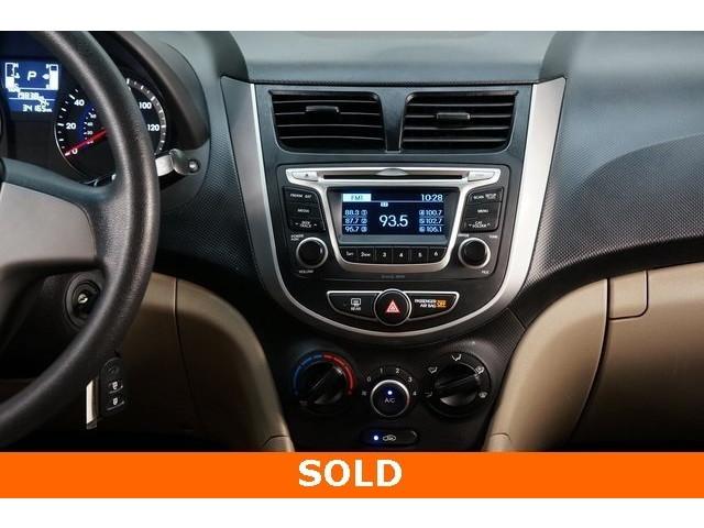2016 Hyundai Accent 4D Sedan - 504398 - Image 31