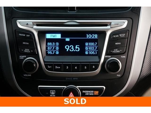 2016 Hyundai Accent 4D Sedan - 504398 - Image 32