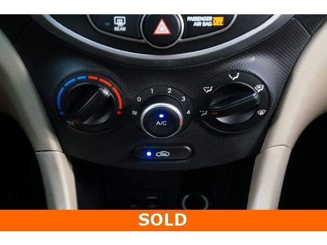 2016 Hyundai Accent 4D Sedan - 504398 - Image 33