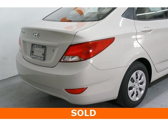 2016 Hyundai Accent 4D Sedan - 504398 - Image 11