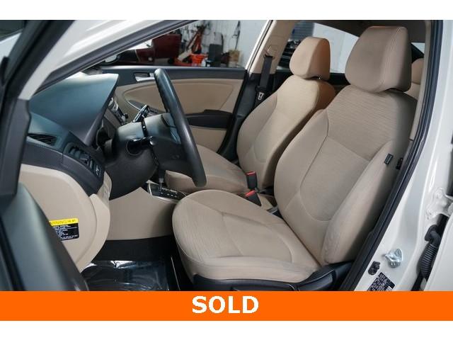 2016 Hyundai Accent 4D Sedan - 504398 - Image 19