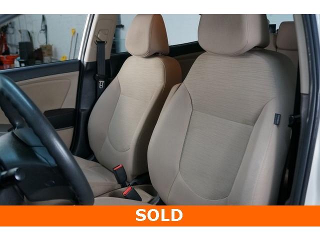 2016 Hyundai Accent 4D Sedan - 504398 - Image 20
