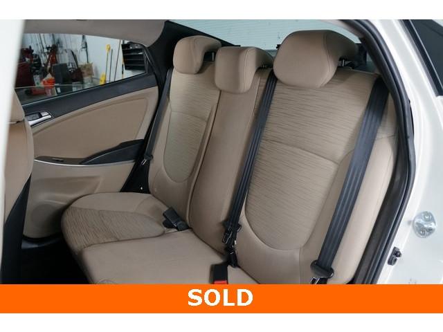 2016 Hyundai Accent 4D Sedan - 504398 - Image 24
