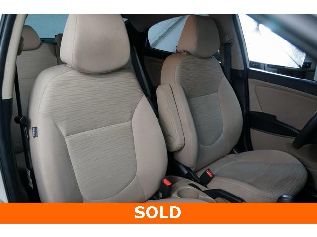 2016 Hyundai Accent 4D Sedan - 504398 - Image 28
