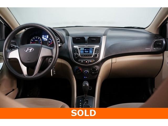 2016 Hyundai Accent 4D Sedan - 504398 - Image 29